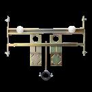 Sanela Rám určený do sádrokartonových konstrukcí pro umyvadla