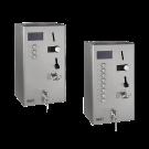 Sanela Mincovní automat pro čtyři až dvanáct sprch – interaktivní ovládání