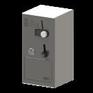 Sanela Mincovní automat pro jednu sprchu - přímé ovládání