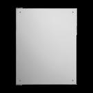 Sanela Nerezové antivandalové zrcadlo (600 x 400 mm)