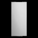Sanela Nerezové antivandalové zrcadlo pro tělesně handicapované (900 x 400 mm)