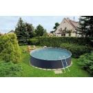 Marimex Bazén Orlando 3,66x1,07 - tělo bazénu + fólie