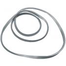 Norma Gumové těsnění ovál - šedá