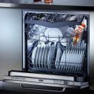 FRANKE FDW 614 DTS 3B A++ vestavná myčka nádobí 117.0250.903