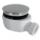 Gelco Vaničkový sifon extra nízký suchý GE90EXN