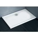 Vanička Gigant Pro FLAT 120x80 white