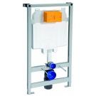Ideal Standard Moduly Podomítkový modul Oli 74 Sanitarblock, chrom