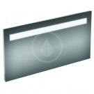 Ideal Standard Strada Zrcadlo s osvětlením 1300 mm (56 Watt zářivka T5), neutrální