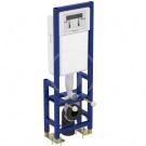 Ideal Standard Podomítkové moduly Podomítkový modul pro závěsné klozety, kotvení do země