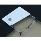 Kaldewei FR 5300-18 Plus instalační rám pro vaničky do rozměru 90 x 90 cm 530000180000
