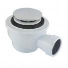 Klum Sifon pro sprchovou vaničku, pr. 50 mm
