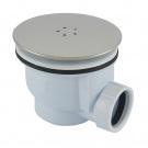 Klum Sifon pro sprchovou vaničku, pr. 90 mm
