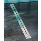 RAVAK Runway 850 odtokový žlab - nerez X01388