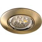 SAPHO LUTO podhledové svítidlo, 50W, 12V, bronz