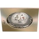 SAPHO NAVI podhledové svítidlo, 50W, 12V, bronz