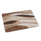 SAPHO DUNE oboustranná předložka 60x50cm, bavlna