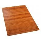 SAPHO JUNGLE předložka 60x90cm, přírodní bambus, světlá
