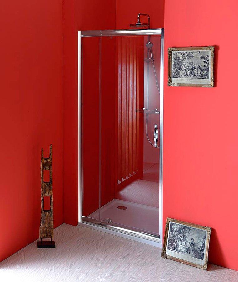 Gelco Dveře do niky pivotové SG1223